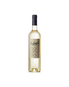 Actum Circulos Blanco / Famila de las Heras / Valencia / Spanje Witte Wijn / Wijnhandel MKWIJNEN Gistel