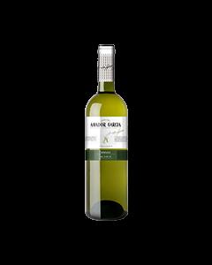 Amador Garcia Blanco / Rioja / Spanje Witte Wijn / Wijnhandel MKWIJNEN Gistel