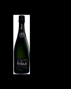 Ayala Brut Majeur / Fillette Champagne / Wijnhandel MKWIJNEN Gistel