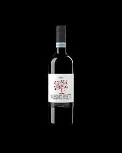 Barbera D'Alba Superiore Froi / Massimo Rivetti / Piemonte / Italië Rode Wijn / Wijnhandel MKWIJNEN Gistel