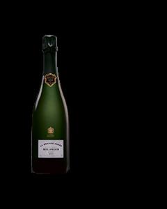 Bollinger La Grande Année 2007 / Champagne / Wijnhandel MKWIJNEN Gistel