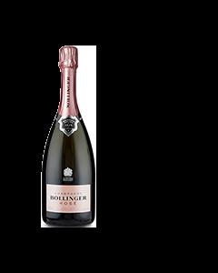 Bollinger Rosé / Champagne / Wijnhandel MKWIJNEN Gistel