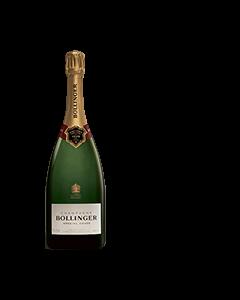 Bollinger Special Cuvée / Fillette Champagne / Wijnhandel MKWIJNEN Gistel