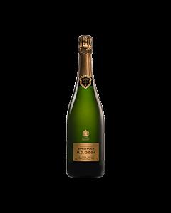 Bollinger R.D. 2004 / Champagne / Wijnhandel MKWIJNEN Gistel
