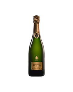 Bollinger R.D. 2004 / Magnum Champagne / Wijnhandel MKWIJNEN Gistel