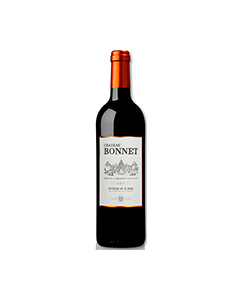 Bonnet Rouge Réserve