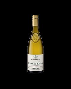 Côtes du Rhône Saint Esprit Blanc