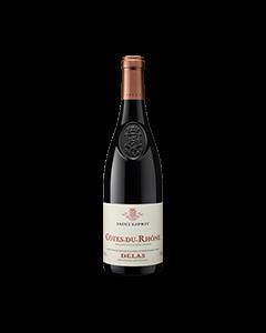 Côtes du Rhône Saint Esprit Rouge