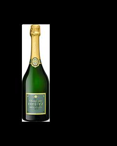 Deutz Brut Classic / Fillette Champagne / Wijnhandel MKWIJNEN Gistel