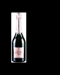 Deutz Brut Rosé / Champagne / Wijnhandel MKWIJNEN Gistel
