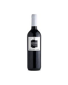 Leverano / Vecchia Torre / Puglia / Italië Rode Wijn / Wijnhandel MKWIJNEN Gistel