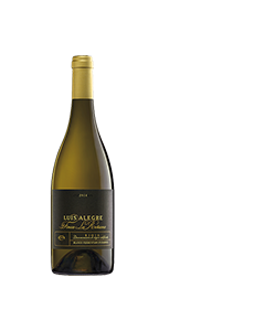 Luis Alegre Blanco Finca la Reñana / Rioja / Spanje Witte Wijn / Wijnhandel MKWIJNEN Gistel