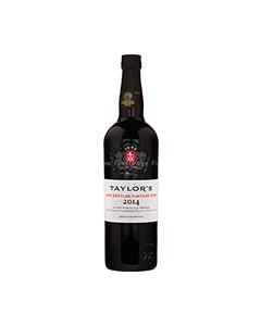 Taylor's Late Bottled Vintage 2014 / Rode Porto / Wijnhandel MKWIJNEN Gistel